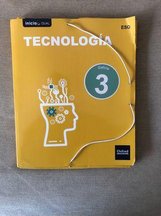 Tecnología Oxford 3*ESO