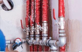 Fontanería, Técnico Gas , Reparación Calderas