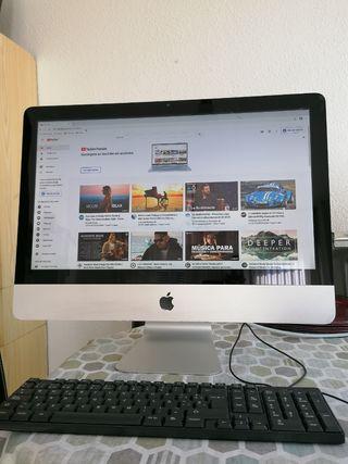 iMac con MacOS Mojave y SSD de 240. LEER BIEN TODO