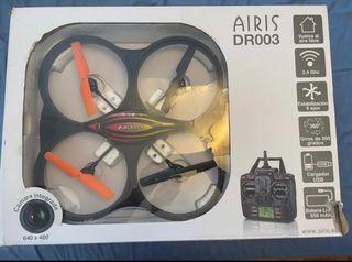 Vendo o cambio dron