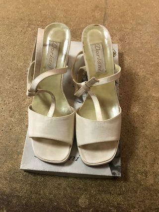 Sandalias-zapatos