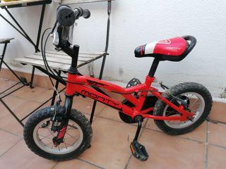 Bicicleta MONTY 102 NANO