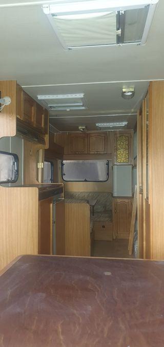 caravana moncayo 520