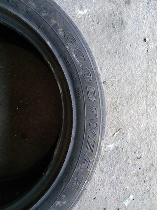 neumáticos 225/50/17