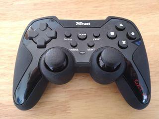 Mando inalámbrico para PC y PS3