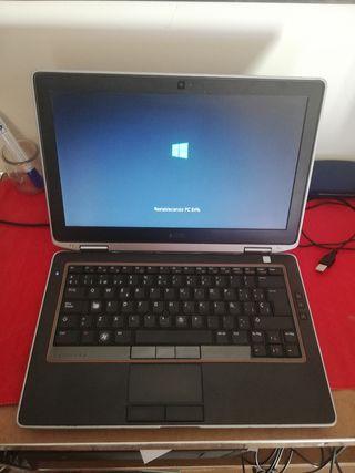 portátil Dell i5