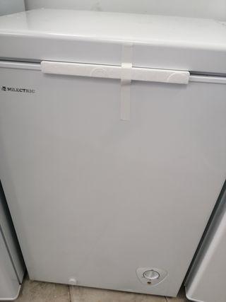 Arcon congelador MILECTRIC 100 L