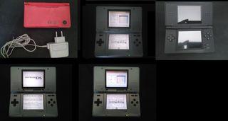 Consolas Nintendo DS