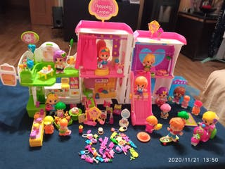 Sopping Center de Playmobil