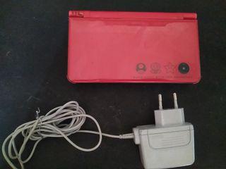 Consola Nintendo DSi XL Mario 25th Aniversary