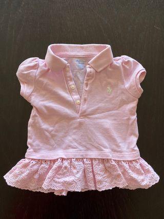 Polo bebé Ralph Lauren