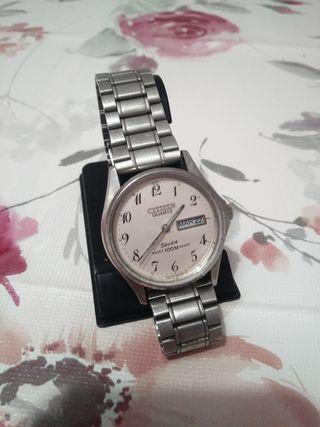 Reloj a Reparar Citizen Quartz.