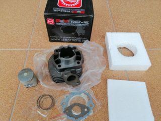 Cilindro + Piston 49 cc Yamaha Jog R Aire Neos