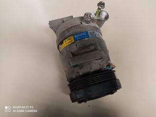 Compresor de Aire Acondicionado 715559 Aveo