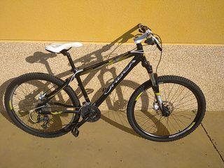 Bici Orbea 26 pulgadas.