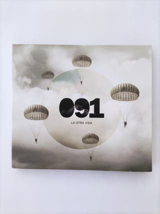 091, La Otra Vida