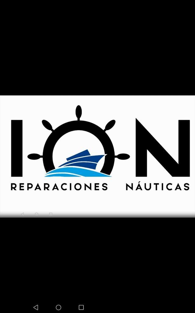 Reparaciones nauticas