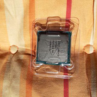 Procesador Intel i7 7700 K.