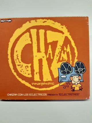 Cd Chazam