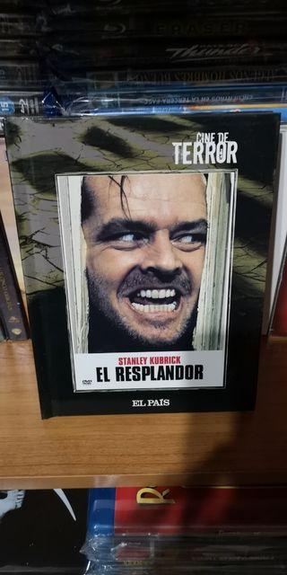 EL RESPLANDOR DVD EDICIÓN DIGIBOOK