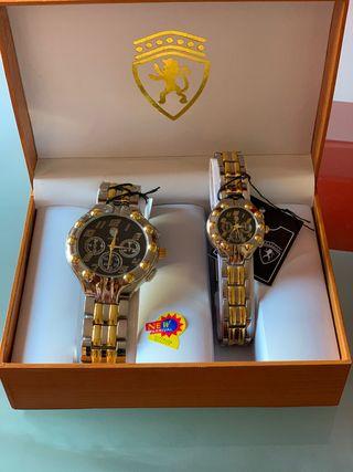 Reloj Quartz