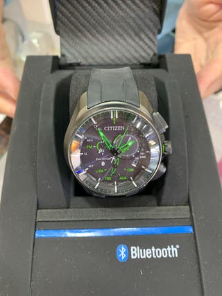 Citizen bluetooth solar made in Japan