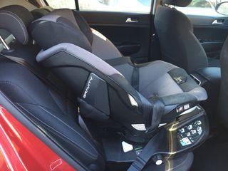 Silla de bebé/ niño para coche