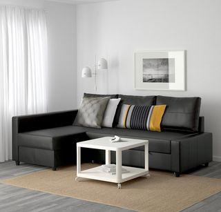 Sofá cama chaiselongue