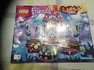 Lego Friends 41105