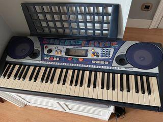 Teclado Yamaha psr-260