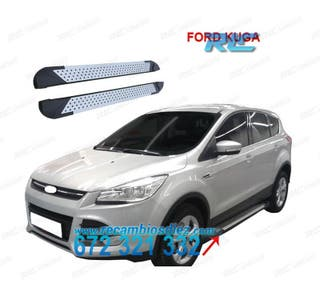 ESTRIBERAS LATERALES FORD KUGA 08-13