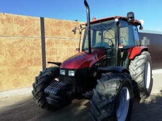 New Holland L95