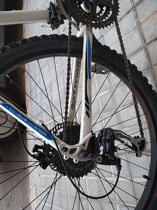 Mondraker Ventura Sport BTT bicicleta