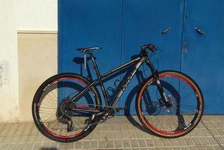 Bicicleta. MMR KENDO