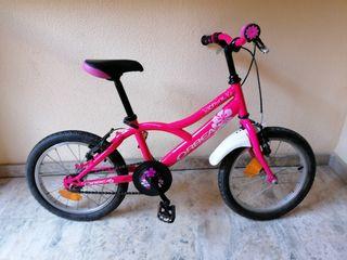 Bicicleta Niño Orbea 16'