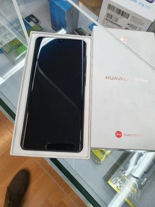 HUAWEI P30 PRO 256GB NEGRO
