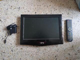 Se vende televisión I-joy