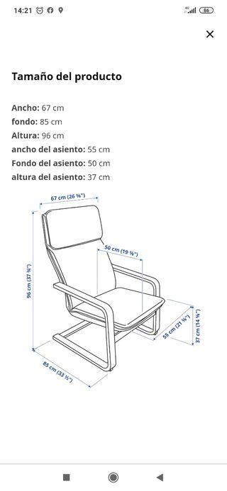 sillón PeLLo