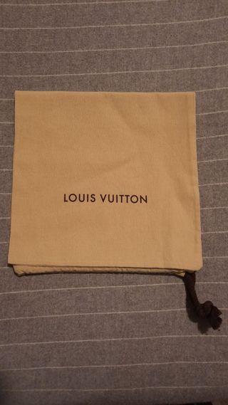 Bolsa guardapolvo Louis Vuitton