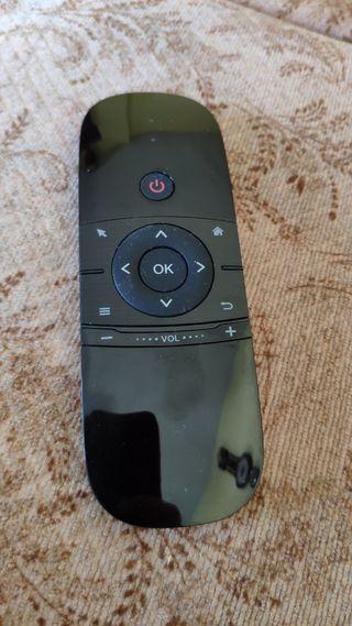 Air mousse mando a distancia , teclado y ratón