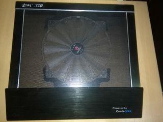 ventilador para ordenador portátil