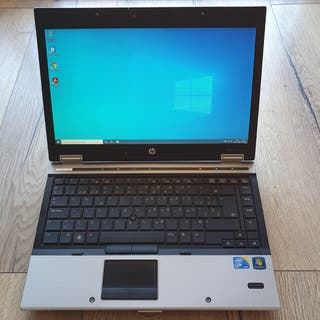 Hp Elitedesk 8440p, i7, 8gb ram, 500gb disco duro