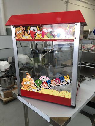 maquina de palomitas sobremesa