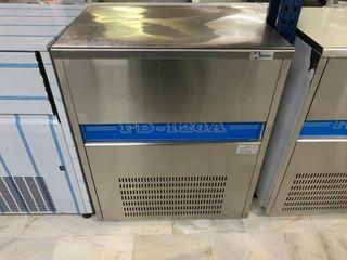 Maquina de hielo por aire