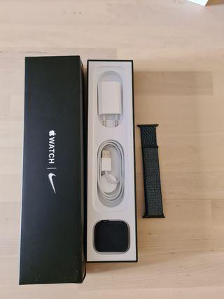 apple watch series 5 nike celular