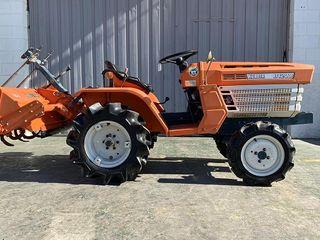 Mini tractor Kubota B1200DT