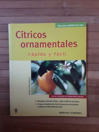 cítricos ornamentales