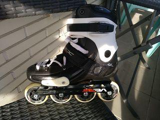 patines en linea SEBA