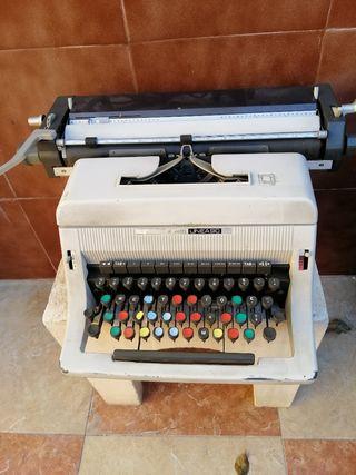 maquinas de escribir antiguas 4
