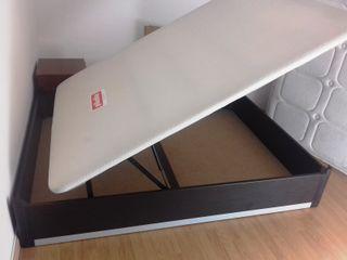 Canapé PIKOLÍN 150 x 190 cm